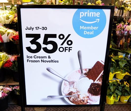 Amazonの大規模セールと連動してスーパーのWhole Foodsでもセール_b0007805_09262988.jpg