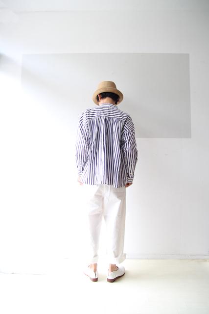 ストライプのシャツ_f0215708_12381618.jpg