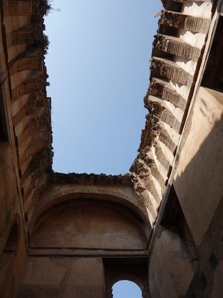 ファジル・ゲビ、ゴンダール城を訪問してみました_d0360509_15570618.jpg