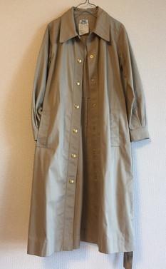 Celine vintage coat2_f0144612_06265406.jpg