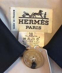 Hermes silk coat_f0144612_06362130.jpg