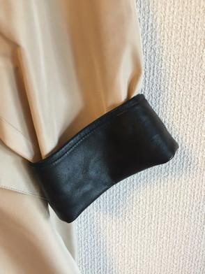 Hermes silk coat_f0144612_06362150.jpg