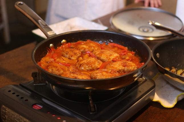 ひねもす発酵料理教室 ~トマト麹と玉ねぎ麹と発酵玉ねぎ~_f0354014_15032659.jpg