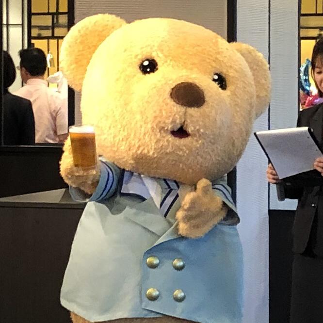 室内で快適!オークラ神戸のビアホール♪_d0285416_16370654.jpg