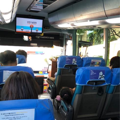 19年8月釜山 その3☆釜山駅からシティツアーバスに乗りました_d0285416_17122609.jpg