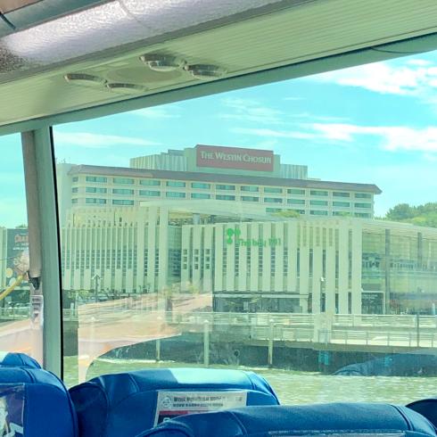 19年8月釜山 その3☆釜山駅からシティツアーバスに乗りました_d0285416_17123482.jpg