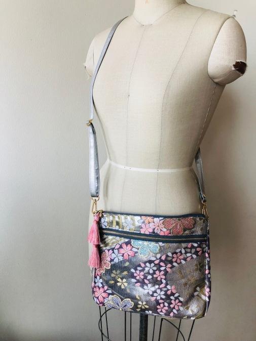 着物リメイク・帯からbagにリメイク_d0127925_10574975.jpg
