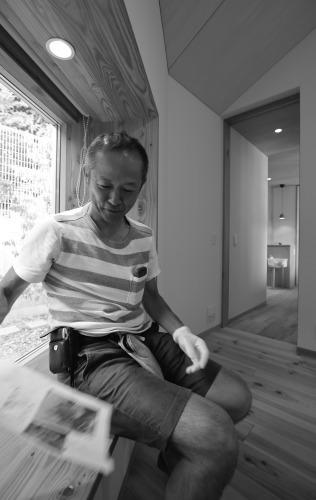 明野設計室さんのOPEN HOUSEに初参加 二子玉川の住まい_d0004728_08253228.jpg