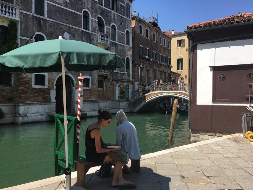 2019夏のイタリア旅行記3 ヴェネツィア観光してみる_d0041729_01362834.jpg