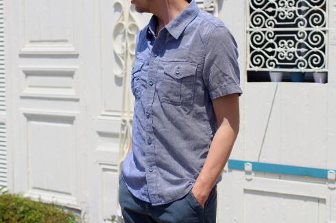やっぱり半袖シャツは涼しいのです 笑_d0108933_13191308.jpg