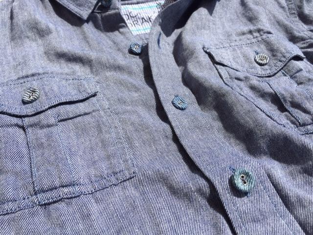 やっぱり半袖シャツは涼しいのです 笑_d0108933_13314723.jpg