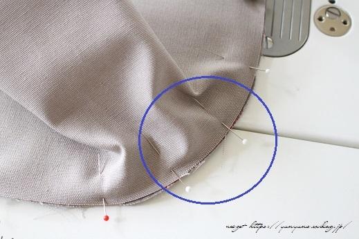 側面のカーブをミシンで綺麗に縫い仕上げる方法(縫い方のポイントレッスン)_f0023333_23130294.jpg