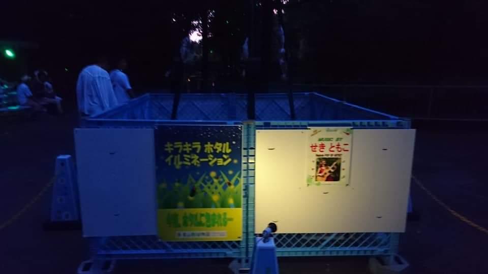 東山動植物園ナイトズー2019 2日目!_f0373339_01154411.jpg