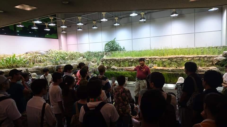 東山動植物園ナイトズー2019 2日目!_f0373339_01154474.jpg