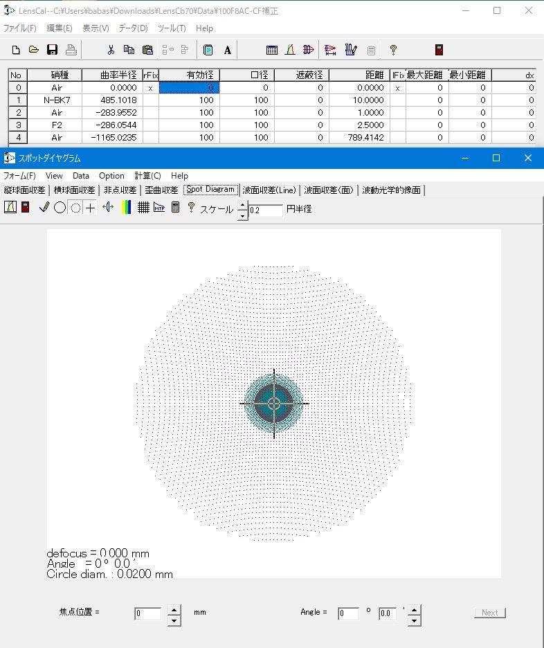 SE120は1本でも実用になる_f0346040_06042688.jpg