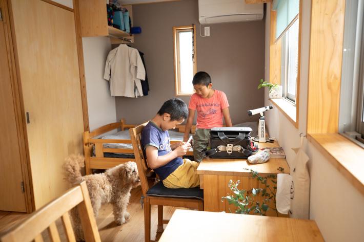 大和の家☆家族写真を撮影させていただきました!_c0152341_16132741.jpg