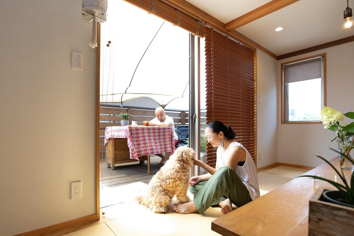 大和の家☆家族写真を撮影させていただきました!_c0152341_16511221.jpg