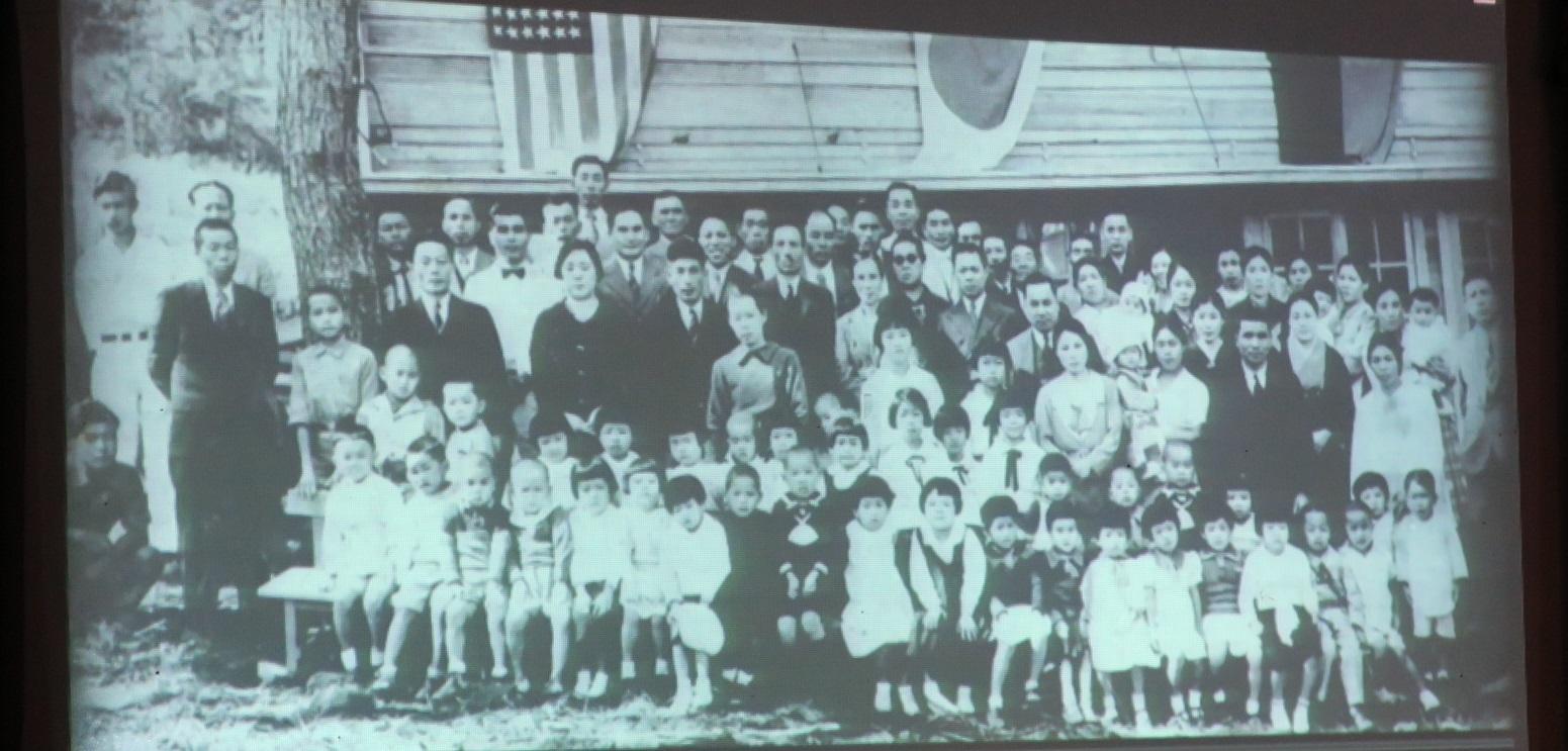 第十回アジア太平洋国際平和慰霊祭&映画祭 日系人のアボン会館で開催_a0109542_10285779.jpg