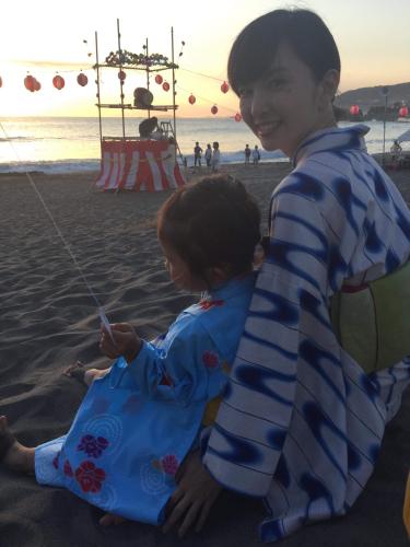 横須賀の夏を満喫しております。_e0142956_15054418.jpg