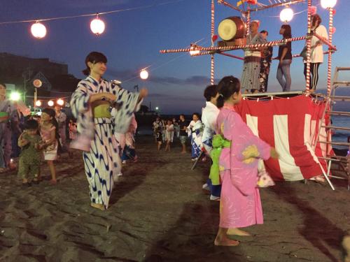 横須賀の夏を満喫しております。_e0142956_15090046.jpg