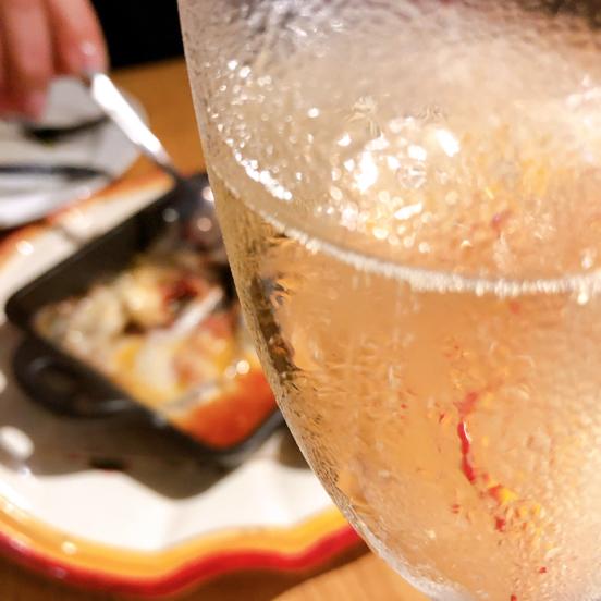 「トラットリア ピッツェリア アレグロ 難波店」何でも美味しい上に、店員さんが最高!_f0054556_16302404.jpg