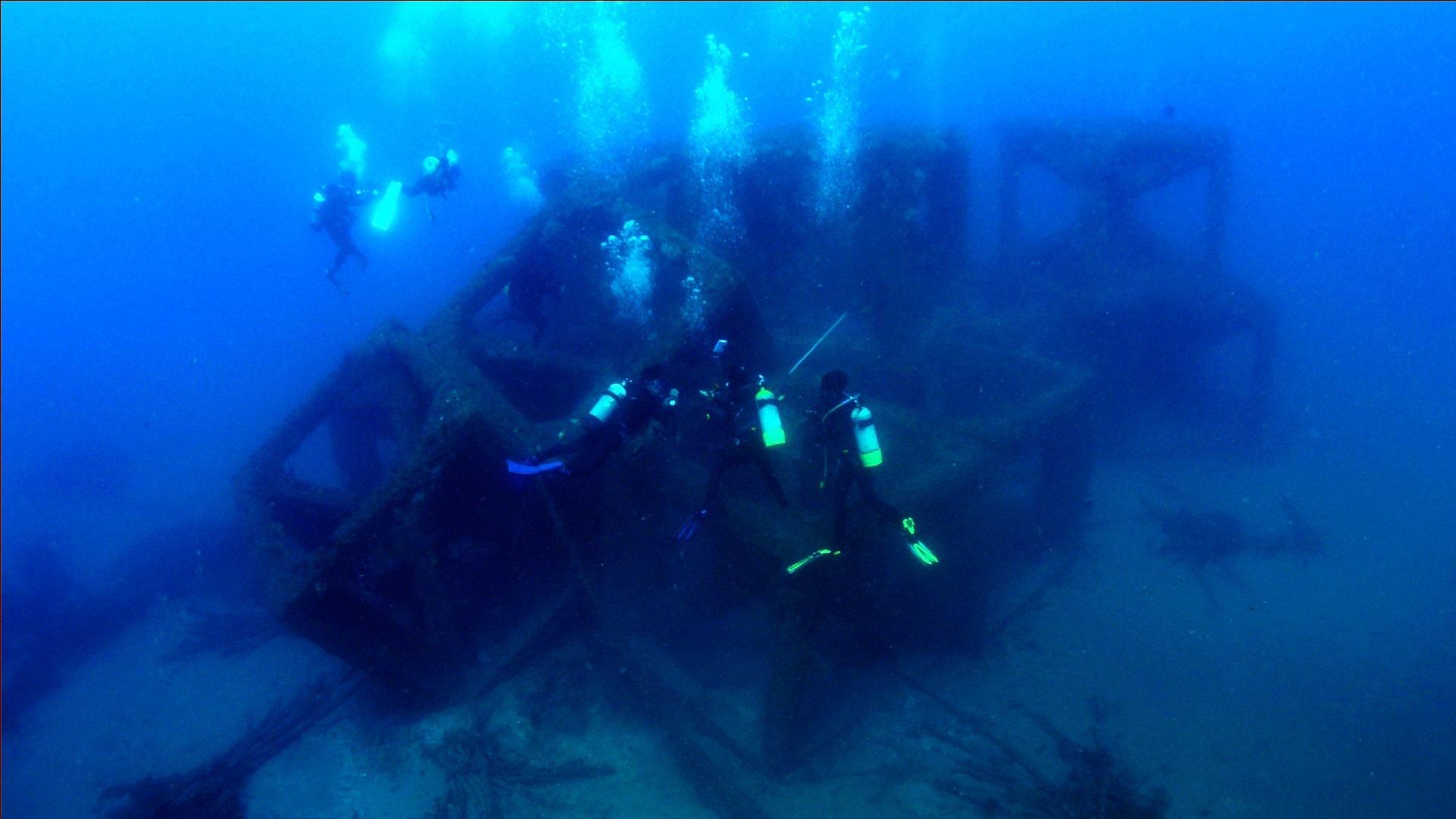 0811  第26回、人工魚礁研究会_b0075059_10471325.jpg