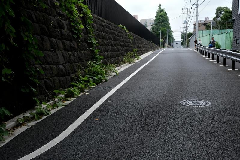 東京の坂道 #37-1 S坂(新坂)_f0079061_18274755.jpg