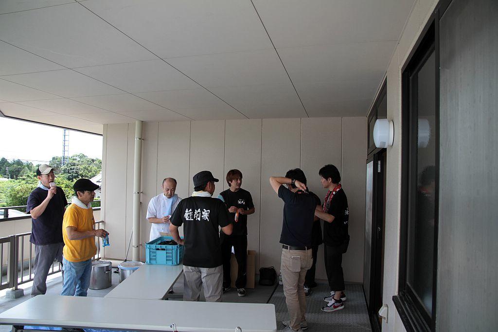 白梅福祉会さんにて第25回麺友会ボランティア_e0220163_15163351.jpg