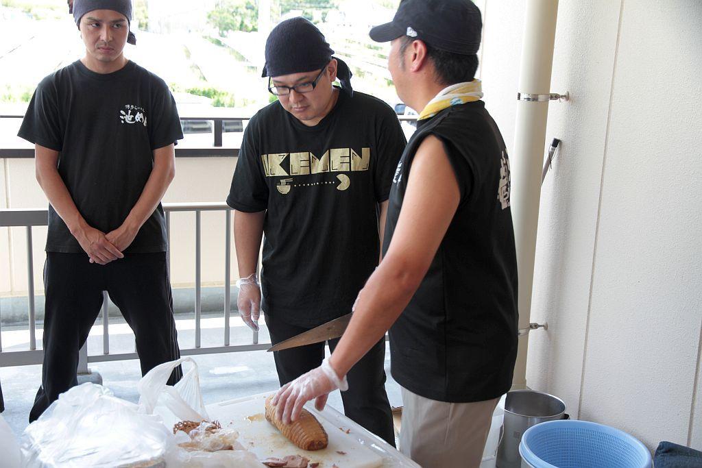 白梅福祉会さんにて第25回麺友会ボランティア_e0220163_15164254.jpg