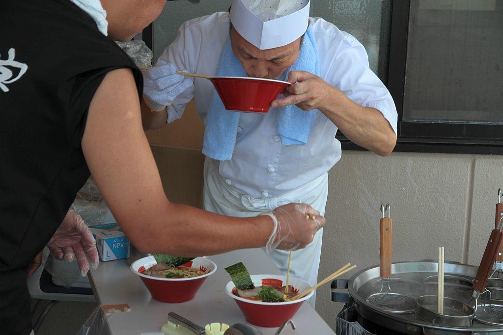 白梅福祉会さんにて第25回麺友会ボランティア_e0220163_15223634.jpg