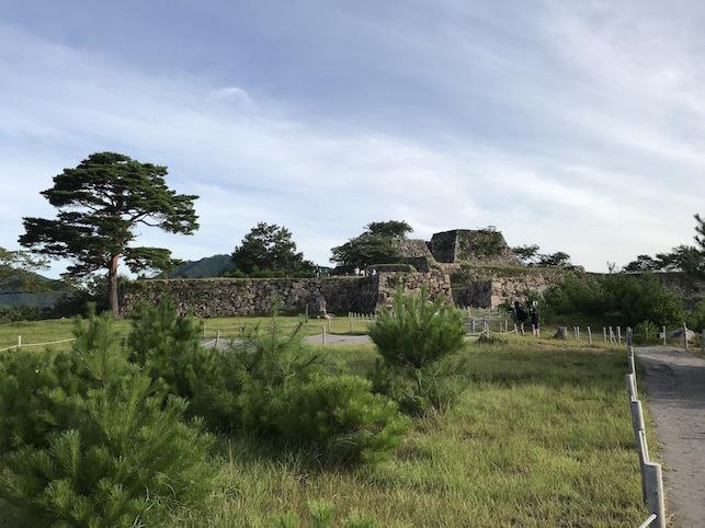 夏の思い出「竹田城跡」(2)_f0134963_17135963.jpg