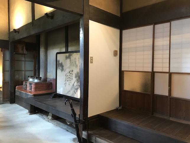夏の思い出「篠山城下町」_f0134963_22580904.jpg
