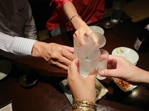 杉並まん月で、誕生日おめでとうの会♪_c0100865_16483410.jpg