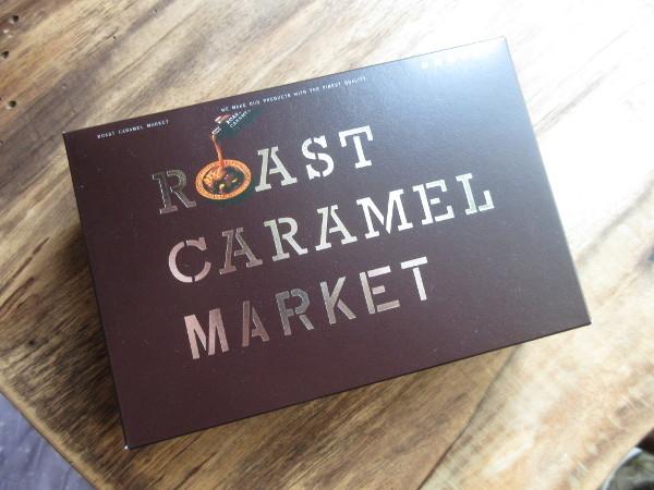 ローストキャラメルマーケット(ROAST CARAMEL MARKET)_c0152767_22430348.jpg