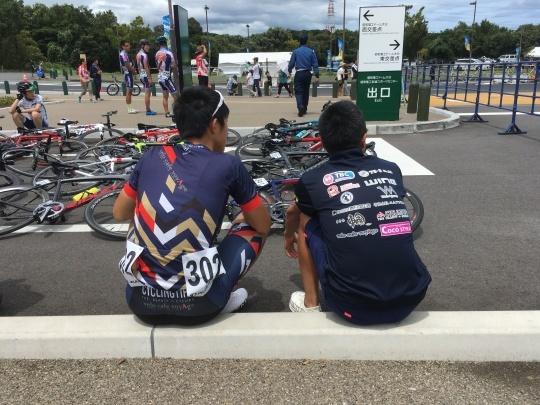 2019.08.11 第6回 JBCF おおいたサイクルロードレース_c0351373_21524275.jpg