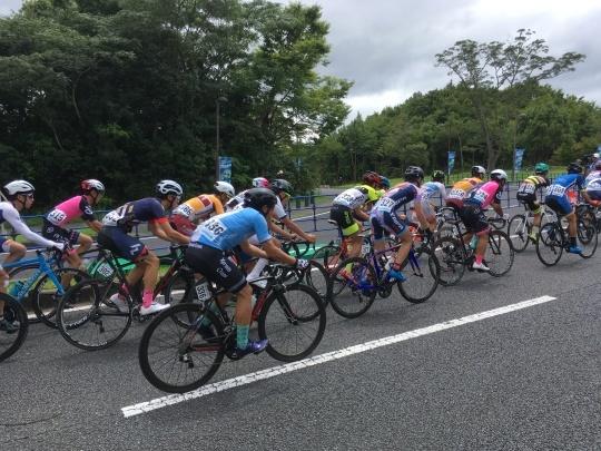 2019.08.11 第6回 JBCF おおいたサイクルロードレース_c0351373_21560362.jpg