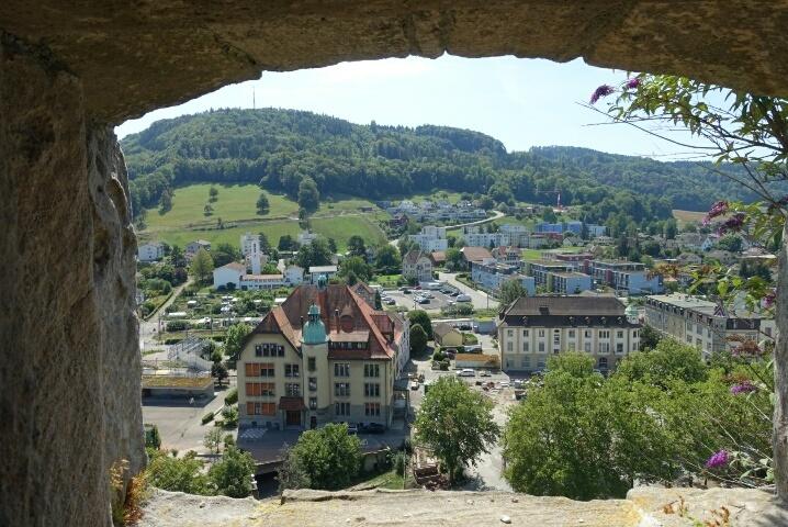 ライン川を挟んでドイツとスイス、、、ラウフェンブルグ_c0211876_05203951.jpg