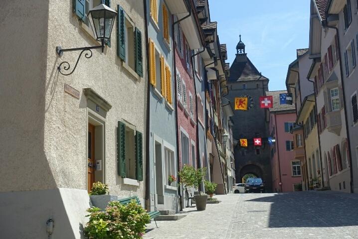 ライン川を挟んでドイツとスイス、、、ラウフェンブルグ_c0211876_05214457.jpg