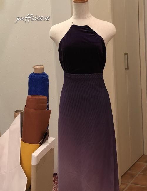 スカートのグラデーション_a0300884_22225984.jpg