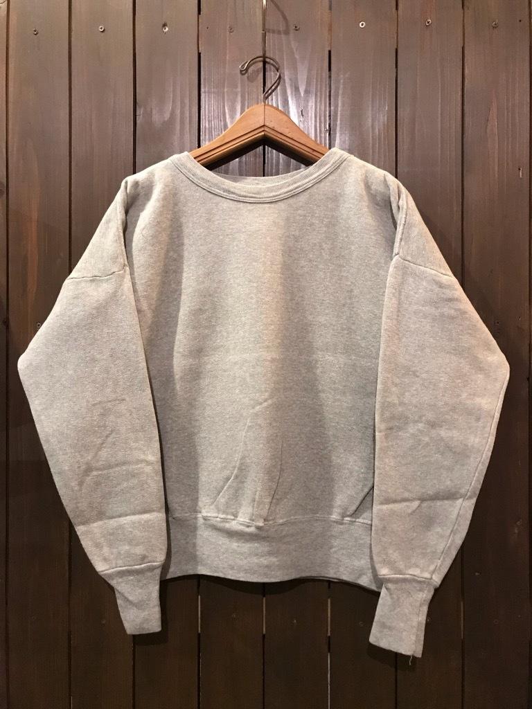 マグネッツ神戸店8/14(水)Vintage入荷! #4 Vintage Sweat Part 1!!!_c0078587_15495983.jpg