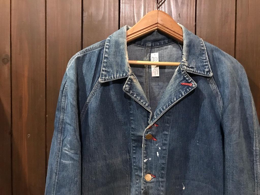 マグネッツ神戸店8/14(水)Vintage入荷! #7 Work Item!!!_c0078587_16290886.jpg