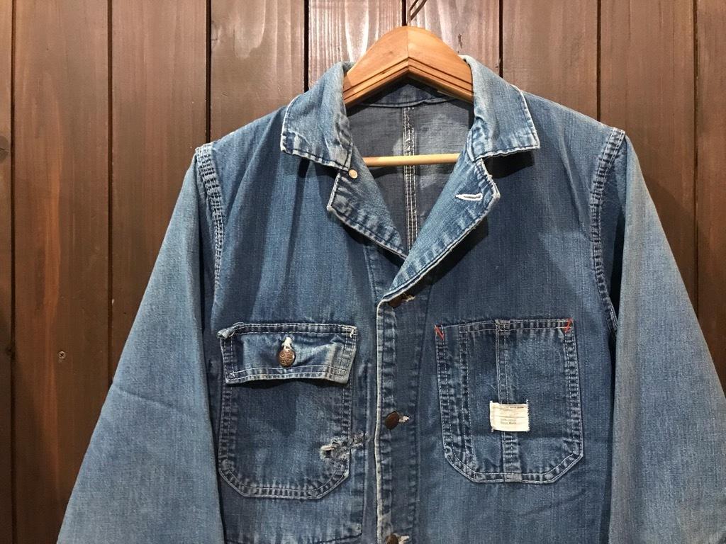 マグネッツ神戸店8/14(水)Vintage入荷! #7 Work Item!!!_c0078587_16310893.jpg