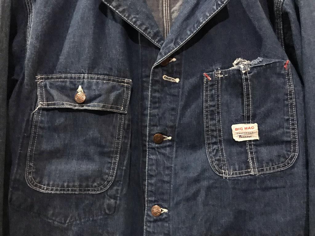 マグネッツ神戸店8/14(水)Vintage入荷! #7 Work Item!!!_c0078587_16334943.jpg