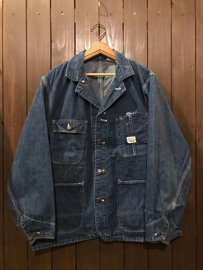 マグネッツ神戸店8/14(水)Vintage入荷! #7 Work Item!!!_c0078587_16335002.jpg
