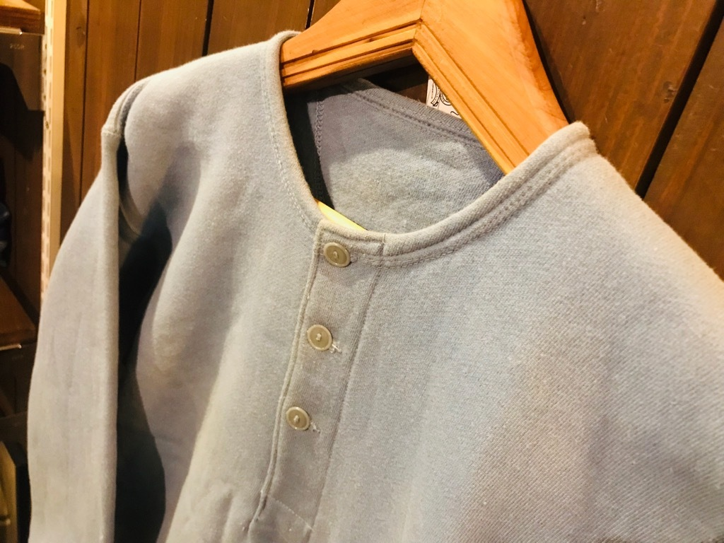 マグネッツ神戸店8/14(水)Vintage入荷! #6 Vintage UnderWear!!!_c0078587_16502687.jpg