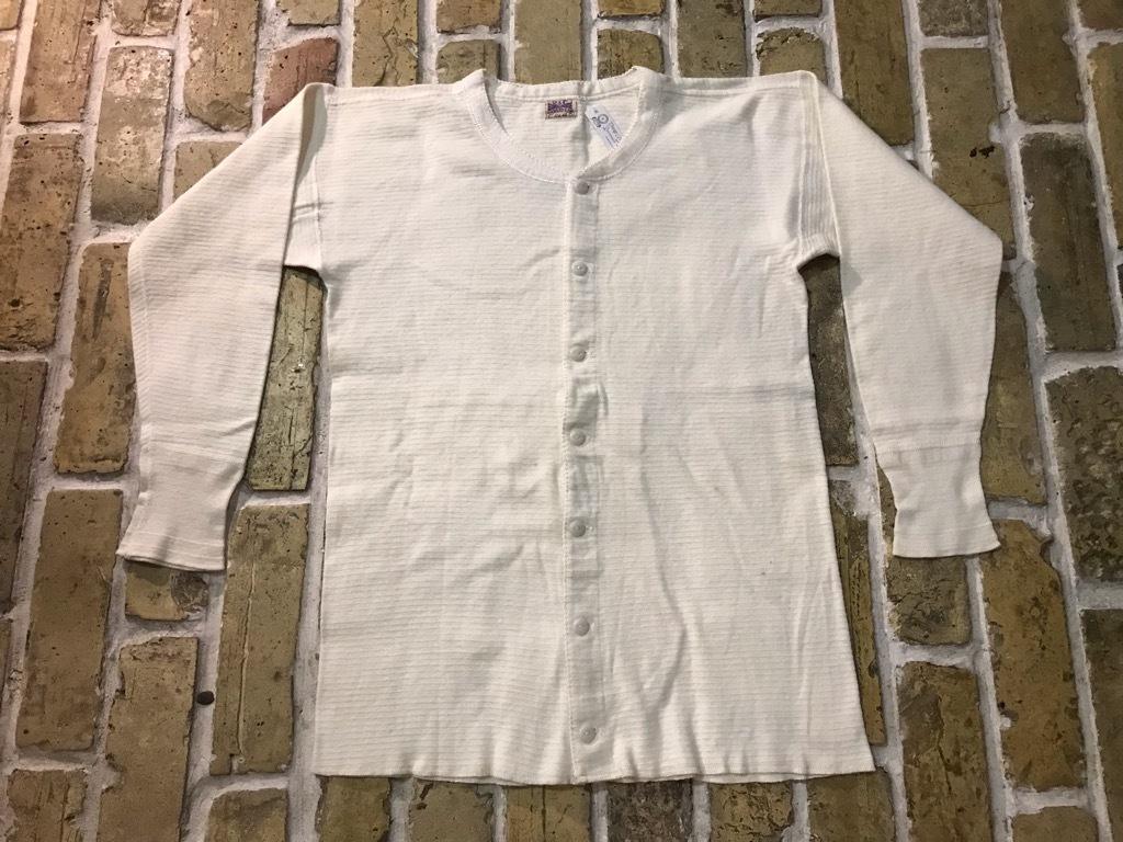 マグネッツ神戸店8/14(水)Vintage入荷! #6 Vintage UnderWear!!!_c0078587_17100751.jpg