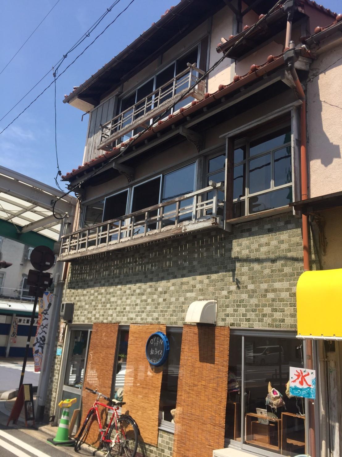 Tottori カルマ  カルマ焼飯_e0115904_15445693.jpg