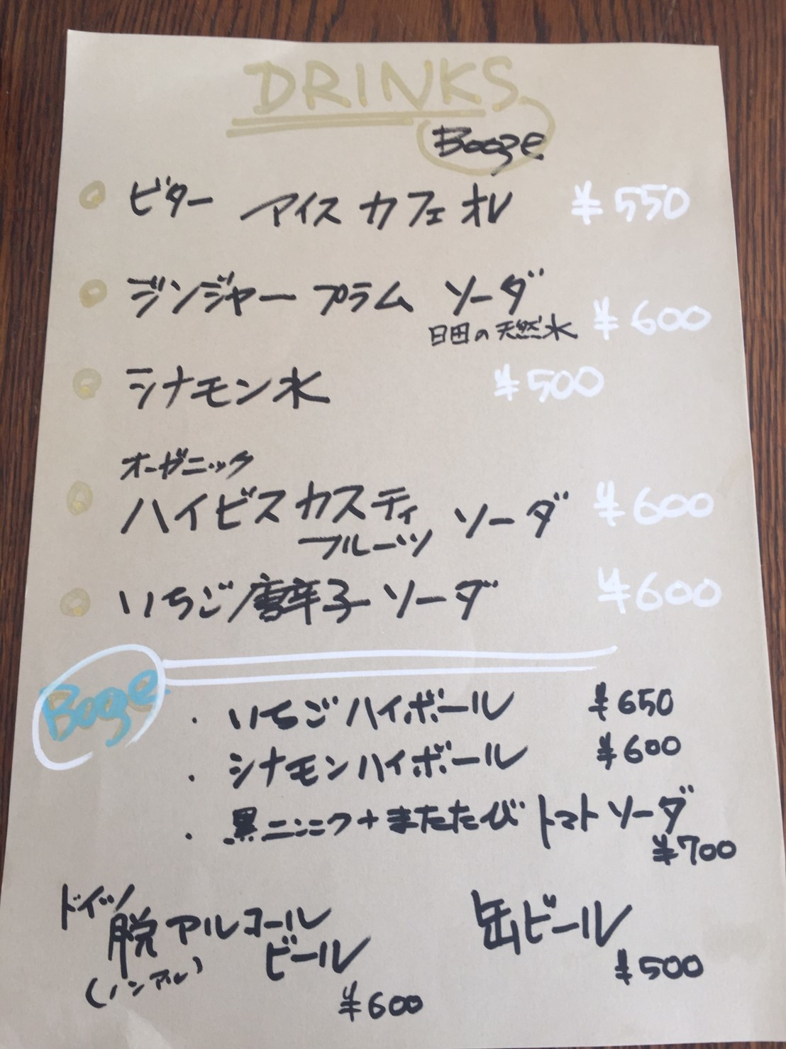 Tottori カルマ  カルマ焼飯_e0115904_22244654.jpg