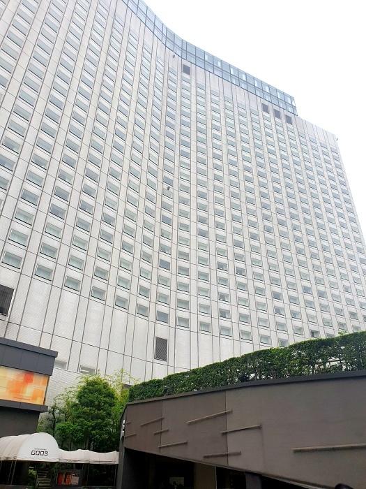 19年夏日本旅行(8日目:品川→東京駅)_e0362907_10110758.jpg