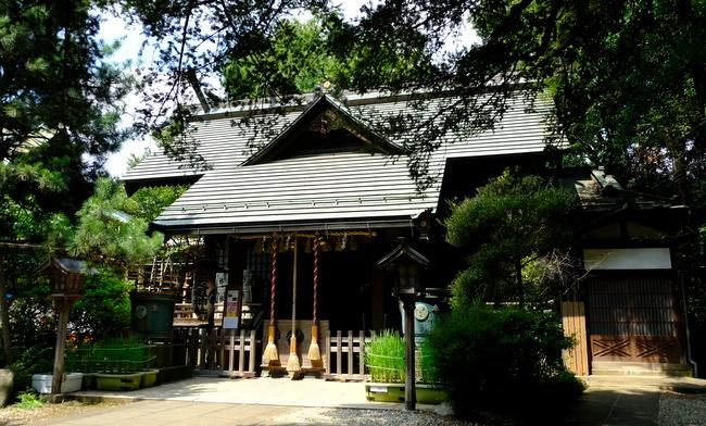 「ときわ台 天祖神社の歌占い」_a0000029_21321175.jpg